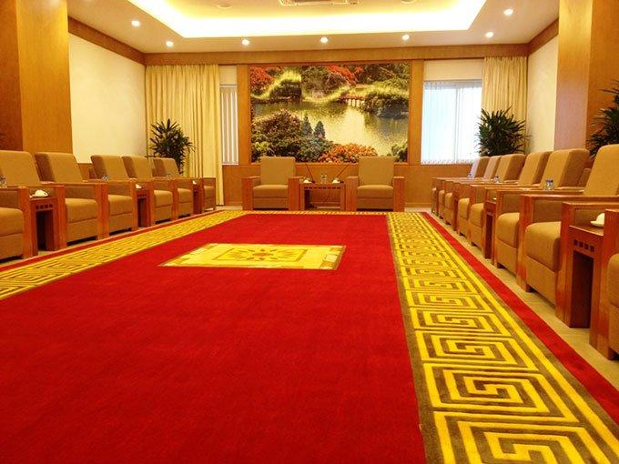 thảm phòng tiếp khách