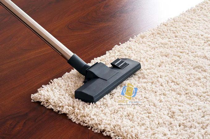 giặt thảm trải sàn là gì