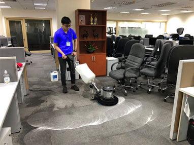Giặt thảm Đồng Nai